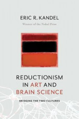 Omslag - Reductionism in Art and Brain Science