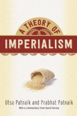Omslag - A Theory of Imperialism