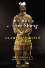 Omslag - The Book of Lord Shang