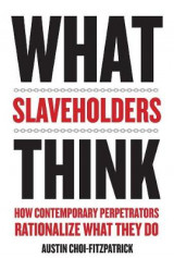 Omslag - What Slaveholders Think