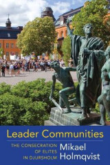 Omslag - Leader Communities