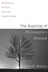 Omslag - The Duplicity of Philosophy's Shadow