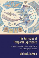 Omslag - The Varieties of Temporal Experience