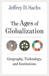 Omslag - The Ages of Globalization