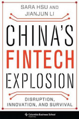 Omslag - China's Fintech Explosion