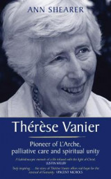 Omslag - Therese Vanier