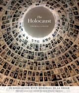 Omslag - The holocaust