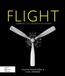 Flight av Stephen Woolford og Carl Warner (Innbundet)