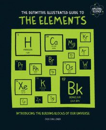 The Definitive Illustrated Guide to the Elements av Jack Challoner (Heftet)
