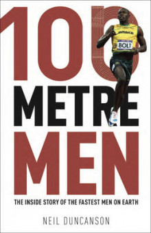 100 Metre Men av Jeremy Poolman (Heftet)
