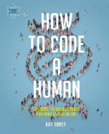 Omslag - How to Code a Human