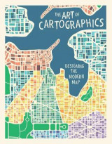 Omslag - The Art of Cartographics