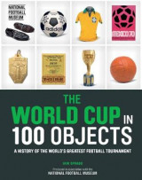 Omslag - The World Cup in 100 Objects