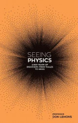 Omslag - Seeing Physics