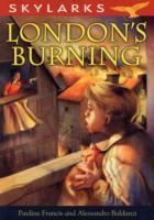 London's Burning av Pauline Francis (Heftet)