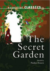 The Secret Garden av Frances H. Burnett (Heftet)