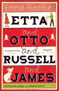 Etta And Otto And Russell And James av Emma Hooper (Heftet)