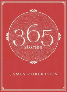 365 av James Robertson (Heftet)