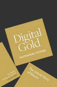 Digital Gold av Nathaniel Popper (Innbundet)