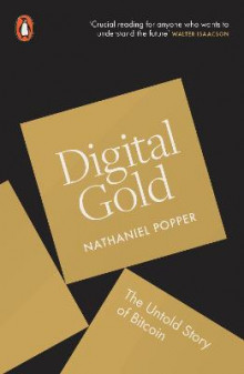 Digital Gold av Nathaniel Popper (Heftet)