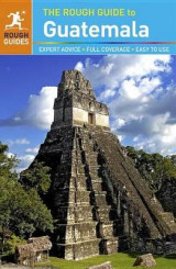 Omslag - The Rough Guide to Guatemala