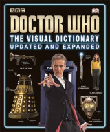 Omslag - Doctor Who the Visual Dictionary Updated and Expanded