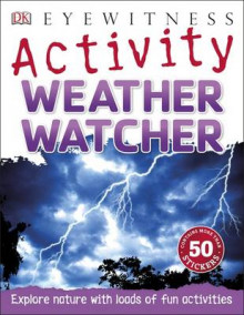 Weather Watcher av John Woodward (Heftet)