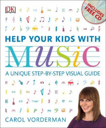 Help Your Kids with Music (Heftet)