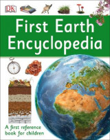 Omslag - First Earth Encyclopedia