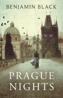 Prague nights av Benjamin Black (Heftet)