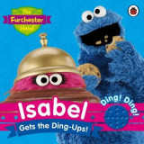 Omslag - The Furchester Hotel: Isabel Gets the Ding-Ups!
