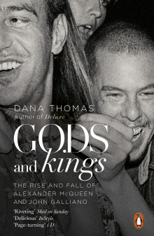 Gods and Kings av Dana Thomas (Heftet)