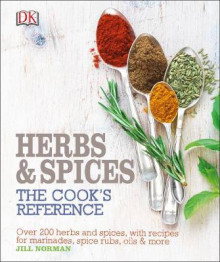 Herb and Spices av Jill Norman (Innbundet)