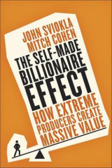 Omslag - The Self-Made Billionaire Effect