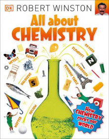 All About Chemistry av Robert Winston (Heftet)