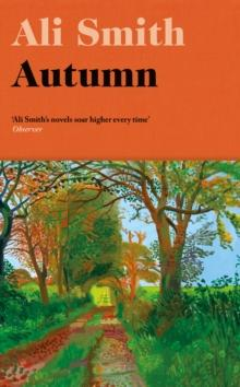 Autumn av Ali Smith (Innbundet)