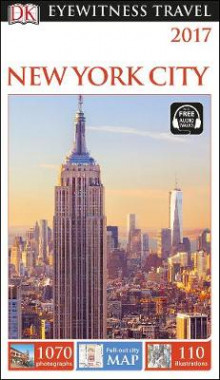 DK Eyewitness Travel Guide New York City av DK Publishing (Heftet)