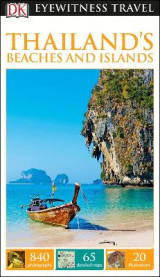Omslag - DK Eyewitness Travel Guide Thailand's Beaches & Islands