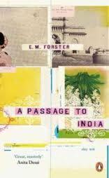 A Passage to India av E. M. Forster (Heftet)