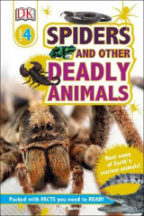 Omslag - Spiders and Other Deadly Animals