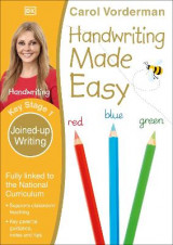 Omslag - Hand Writing Made Easy Joined Writing
