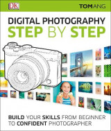 Omslag - Digital Photography Step by Step