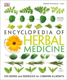 Encyclopedia Of Herbal Medicine av Andrew Chevallier (Innbundet)