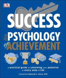 Success the Psychology of Achievement av DK (Heftet)