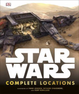 Omslag - Star Wars Complete Locations