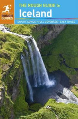 Omslag - The Rough Guide to Iceland