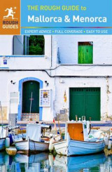Omslag - The Rough Guide to Mallorca & Menorca