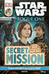 Omslag - Star Wars: Rogue One Secret Mission