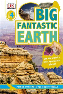 Big Fantastic Earth av Dr Jen Green (Innbundet)