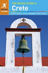 Omslag - The Rough Guide to Crete